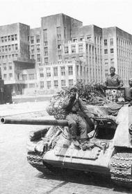 В этот день в 1944 году части РККА вошли в Минск