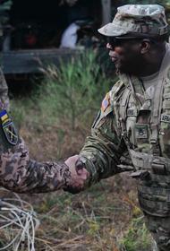 НАТО выдало украинской армии домашнее задание с приложением