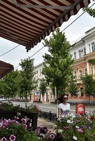 В Краснодарском крае режим повышенной готовности продлили до 21 июля