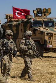 Турция по-своему оправдывает оккупацию части северной Сирии