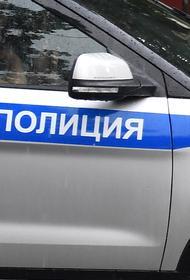 Микроавтобус с пассажирами перевернулся в Якутии