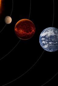 Москвичи смогут в ночь на воскресенье увидеть парад планет