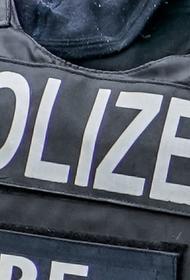 Неизвестный выстрелил в десятилетнего ребенка в Германии