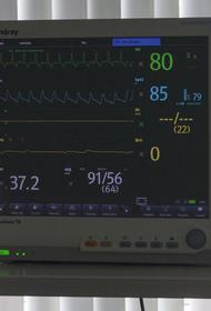Исследование: пандемия COVID-19 привела к резкому росту в США смертей от сердечных заболеваний