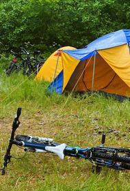 Отдых детей в палаточных лагерях запрещен Роспотребнадзором до 2021 года