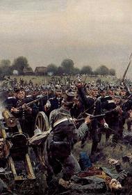 В этот день в 1866 году прусские войска разбили австрийскую армию в Битве при Садове