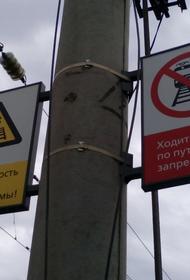 Накопительные площадки и линии безопасности снизили травматизм на Приволжской жд