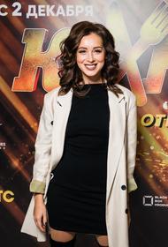 Актриса Ирина Темичева: «Я постараюсь покорить Килиманджаро»