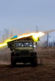 Оглашен прогноз о взятии ополчением Одессы в случае наступления ВСУ в Донбассе