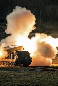 Пентагон продолжил модернизацию своей реактивной артиллерии