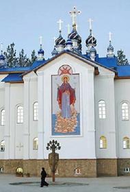 Захваченный схиигуменом среднеуральский монастырь открыт для верующих