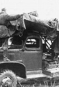 В этот день в 1941 году сформирована первая батарея БМ-13 «Катюша»