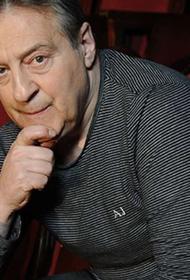 Геннадий Хазанов госпитализирован в одну из московских клиник