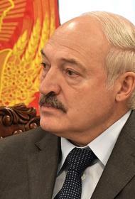 Лукашенко отметил важность прочных отношений с США для Белоруссии