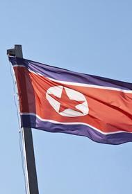 КНДР: Пхеньян не нуждается в переговорах с Вашингтоном