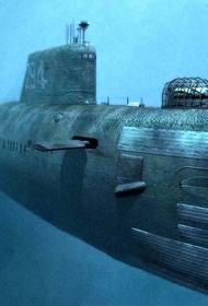 В этот день в 1961 году произошла авария на подводной лодке
