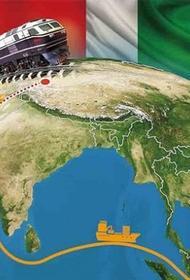 Индия жестко критикует Исламабад за всестороннюю поддержку политики Пекина