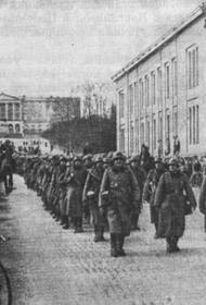 Нейтралитет Стокгольма во Второй мировой войне был мнимым
