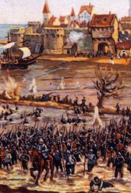 В этот день в 1601 году началась осада голландского города Остенде испанскими войсками
