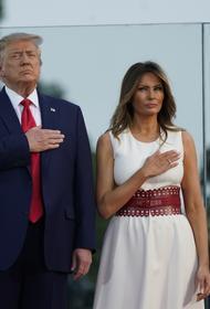Трамп: США «нанесли удар»  фашистам и «свергли» коммунистов