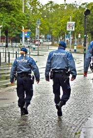 В  Австрии застрелили просителя убежища из России