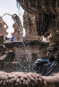 Волгоградская область: девятилетняя девочка погибла от удара током в фонтане
