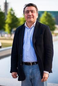 Ашот Джазоян: «Коронавирус перезагрузил социальную журналистику»