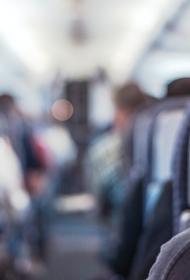 В Аэрофлоте объяснили, почему в самолете практически нельзя заразиться COVID-19