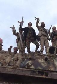 Просаудовские вооруженные формирования несут большие потери в западном Йемене