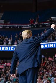 Стоит ли вообще Трампу идти на второй срок?