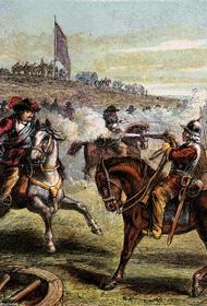 В этот день в 1685 году войска английского короля Якова II разбили армию повстанцев Джеймса Скотта