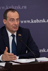 Депутаты ЗСК обсудили вопросы поддержки малого и среднего бизнеса