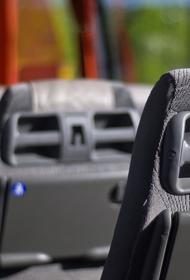 Пассажирский автобус перевернулся на северо-западе Турции, 17 пострадавших