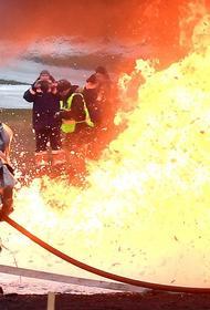 В Госдуме собираются обсудить с МЧС ситуацию с лесными пожарами