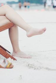 На каких курортах России самое теплое море