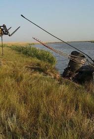 В Ростовской области упал вертолет Ми-2. Один человек погиб