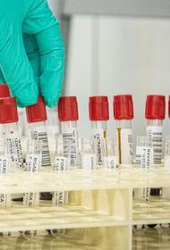 В России за сутки скончались 135 пациентов с коронавирусом