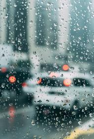 В Хабаровском крае синоптики объявили штормовое предупреждение из-за сильных осадков