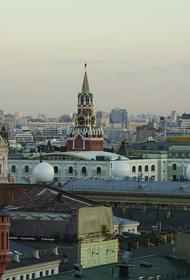В Кремле отреагировали на задержание советника Рогозина