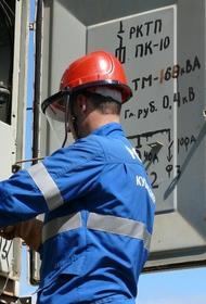 На Кубани  энергетики изменили график ремонта из-за жары