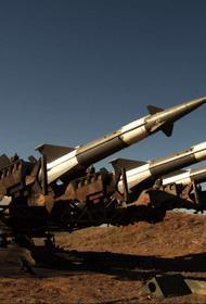 Украина продала Турции зенитные ракетные комплексы С-125