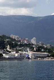 В Крыму ожидается полная загрузка отелей к 15 июля