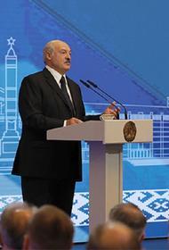 Лукашенко планирует пересадить жителей Белоруссии на электромобили