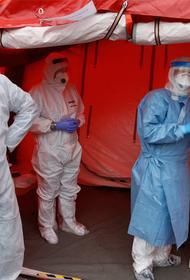 В Польше коронавирусом больше всего заражаются шахтеры
