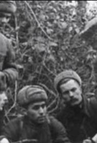 В этот день в 1942 году в Москву сообщили о зверствах пособников немецких оккупантов в Крыму