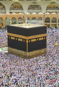 Саудовская Аравия определила список паломников и правила хаджа в Мекку