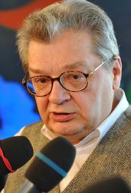 Больной раком телеведущий Беляев рассказал об операции по удалению новой опухоли