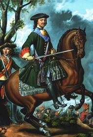 В этот день в 1703 году Петр I с шестью полками вышел из Санкт-Петербурга навстречу шведам