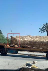 Микромировая война в Ливии