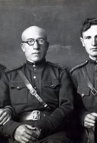 В Великую отечественную пали в боях 135 тыс. евреев